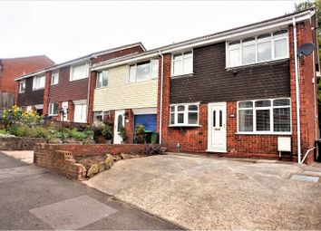 Thumbnail 3 bed end terrace house for sale in City Road, Oldbury