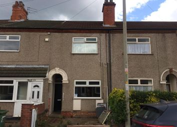 Thumbnail 1 bed flat for sale in Convamore Road, Grimsby, Lincolnshire