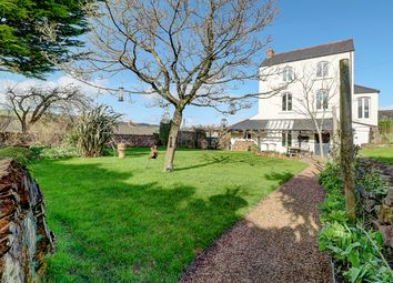 Thumbnail 5 bed detached house for sale in Golden Hill, Wiveliscombe, Taunton