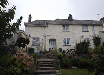 Thumbnail 3 bed terraced house for sale in Constantine, Falmouth, Cornwall