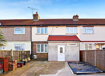 Thumbnail 3 bed terraced house for sale in Harris Road, Bexleyheath, Kent