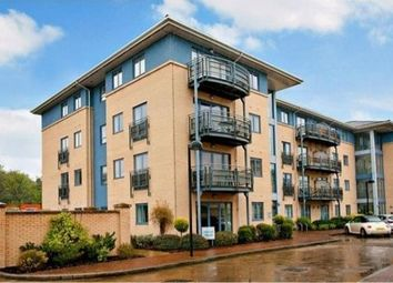 2 bed flat to rent in Admiral House, Nottingham NG7