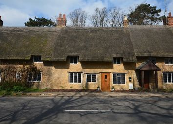 Thumbnail 3 bed cottage for sale in Sywell Road, Overstone, Northampton