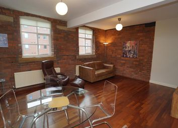 2 bed flat for sale in Borough Mews, Bedford Street, Sheffield S6