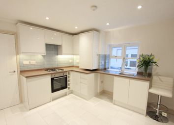 Thumbnail 1 bed flat to rent in Baines Lane, Hinckley