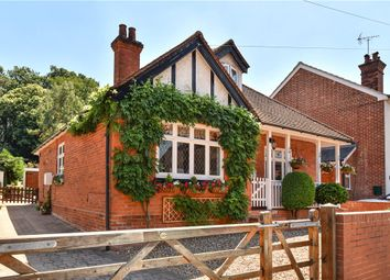 4 bed detached house for sale in Forest Road, Crowthorne, Berkshire RG45