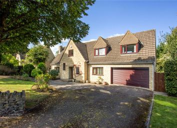 Thumbnail 4 bed detached house for sale in London Road, Cirencester, Gloucestershire