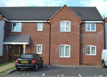 Thumbnail 2 bedroom flat to rent in Parish Court, 1 Church Place, Walsall