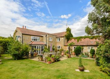 Thumbnail 5 bed detached house for sale in Holywell Road, Aunby, Rutland