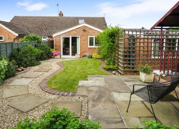 Thumbnail 2 bed semi-detached bungalow for sale in Ludgate, Tring