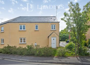Thumbnail 4 bed semi-detached house to rent in Tremblant Close, Prestbury