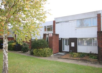 Thumbnail 3 bed terraced house for sale in West Byfleet, Surrey