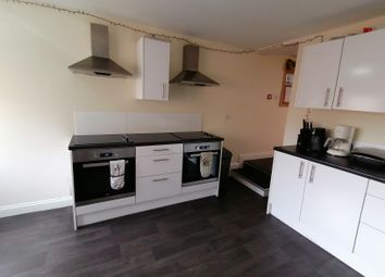 Thumbnail Room to rent in Newgate Street, Worksop