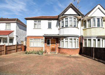 Thumbnail 4 bed semi-detached house for sale in Torbay Road, Harrow, Middlesex