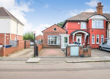 Thumbnail 1 bed semi-detached bungalow for sale in Kings Avenue, Greenford, Greater London