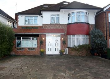 Thumbnail 8 bed property for sale in Whitchurch Lane, Canons Park