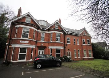 Thumbnail 2 bedroom flat for sale in Wellington Road, Bournemouth, Dorset