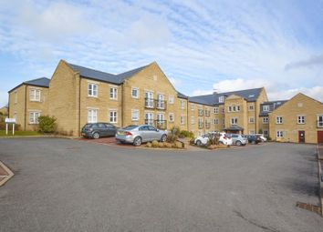 Thumbnail 1 bed flat for sale in Hollis Court, Castle Howard Road, Malton