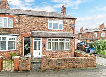 2 bed end terrace house for sale in Kingsway South, Latchford, Warrington WA4