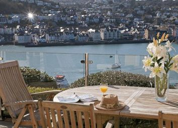 Thumbnail 4 bedroom detached house for sale in Kingswear, Dartmouth