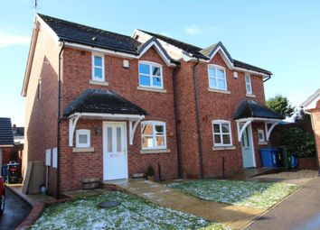 Thumbnail 3 bed property for sale in Hawthorn View, Penycae, Wrexham