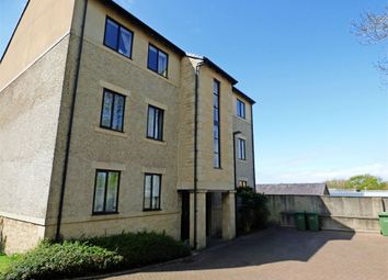 Thumbnail 2 bed flat for sale in Grebe Wharf, Lancaster, Lancashire