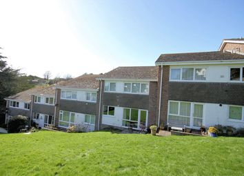 Thumbnail 2 bed flat for sale in Copperhill Street, Aberdovey, Gwynedd