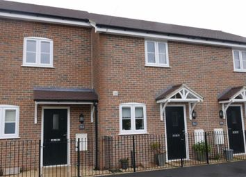 Thumbnail 2 bed terraced house for sale in Woodfield Road, Cam