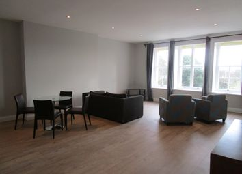 Thumbnail 1 bed flat to rent in Coldeast Drive, Sarisbury Green, Southampton