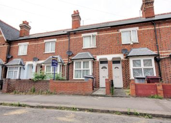 Thumbnail 2 bed terraced house for sale in Filey Road, Reading, Berkshire
