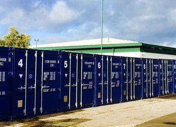Thumbnail Land to rent in Bluebox Storage, Just Off Portrack Lane, Stockton