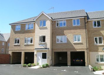 Thumbnail 2 bed flat to rent in Lady Margaret Gardens, Ware