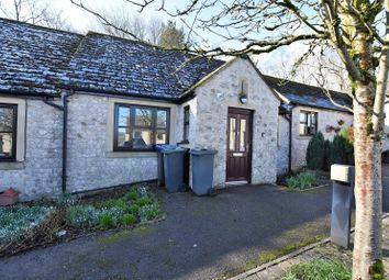 Thumbnail 2 bed terraced bungalow to rent in Mitchlow Drive, Bradwell, Hope Valley