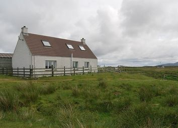 Thumbnail 5 bed detached house for sale in 7B Loch Carnan, Isle Of South Uist