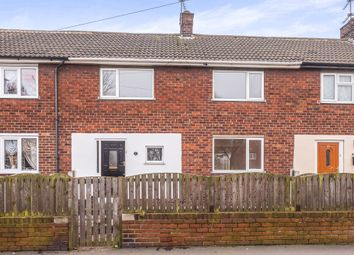 Thumbnail 3 bed terraced house for sale in Tenters Close, Knottingley