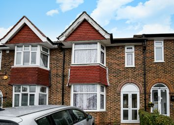 3 bed terraced house for sale in Furthergreeen Road, Catford SE6