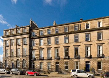Thumbnail 2 bed flat to rent in Great Stuart Street, West End, City Centre