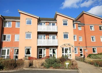 Thumbnail 1 bed property for sale in Benedict Court, Western Avenue, Newbury