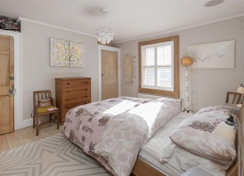 Thumbnail 3 bedroom end terrace house for sale in Highbury Terrace, Bath, Somerset