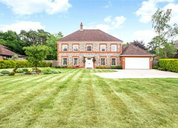 5 bed detached house for sale in Kestrel Close, Ewshot, Farnham GU10