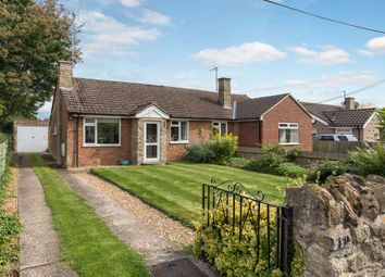Thumbnail 2 bed semi-detached bungalow for sale in Church Street, Olney, Buckinghamshire