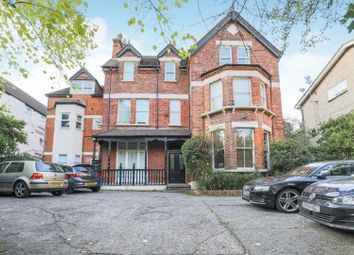 Thumbnail 2 bed flat for sale in 143 Auckland Road, London