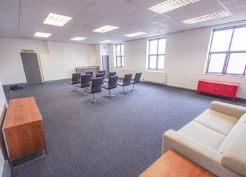 Office to let in 2nd Floor, Meeks Building, Rowbotham Square, Wigan WN1