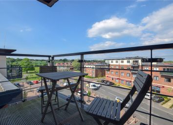 Thumbnail 2 bed flat for sale in Bateson Drive, Leavesden, Watford, Hertfordshire