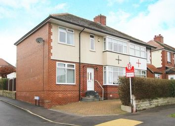 Thumbnail 4 bed semi-detached house for sale in Hurlfield Avenue, Sheffield, South Yorkshire