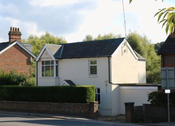 Thumbnail 4 bedroom detached house for sale in London Road, High Wycombe
