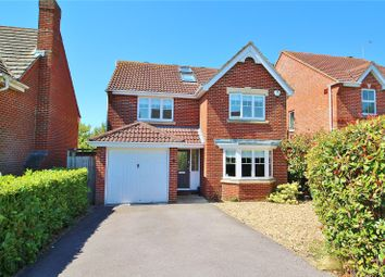 5 bed detached house for sale in Hollyacres, Worthing, West Sussex BN13