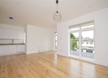 Thumbnail 3 bedroom flat to rent in Bow Lane, North Finchley
