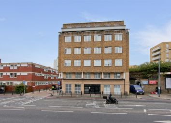 Thumbnail 3 bed flat for sale in Commercial Road, London