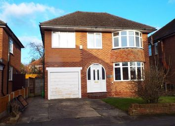 Thumbnail 5 bed detached house for sale in Derwent Drive, Handforth, Wilmslow, Cheshire